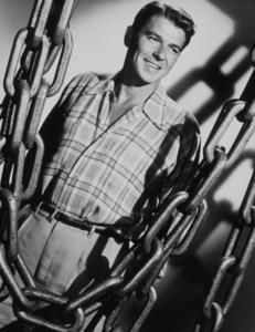 Ronald ReaganC. 1942MPTV - Image 0871_1683