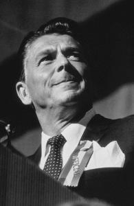 Ronald Reagan1960 © 1978 Bud GrayMPTV - Image 0871_1711
