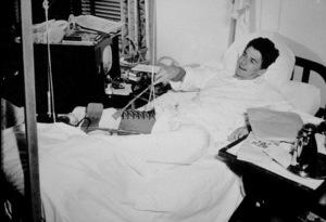 Ronald ReaganC. 1938MPTV - Image 0871_1724