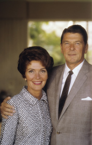 Ronald and Nancy Reagan1968© 1978 John Engstead** R.L. - Image 0871_1760