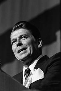 Ronald Reagan1960 © 1978 Bud Gray - Image 0871_1800