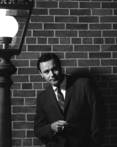 Jack Lemmon circa early 1960s** I.V. - Image 0894_0244