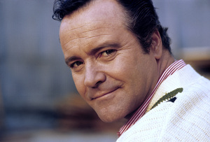 "Jack Lemmon during the making of ""The Great Race""1964© 1978 Bob Willoughby - Image 0894_0500"