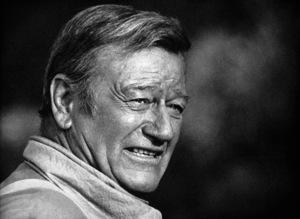 """John Wayne in """"Big Jake,"""" National General 1970. © 1978 David Sutton - Image 0898_0045"""