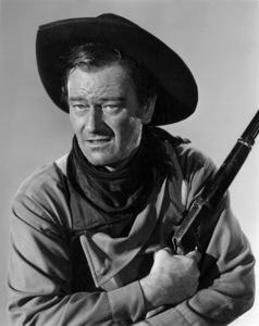 "John Wayne in ""The Searchers""1956 Warner Brothers - Image 0898_0221"