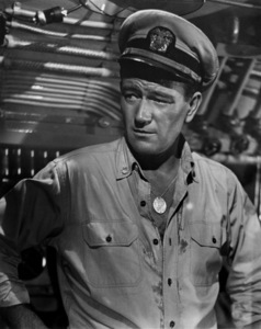"John Wayne in ""Operation Pacific""1950 Warner BrothersPhoto by Bert Six - Image 0898_0224"