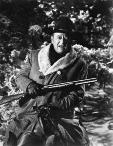 "John Wayne in ""Cahill U.S. Marshal""1973 - Image 0898_0766"