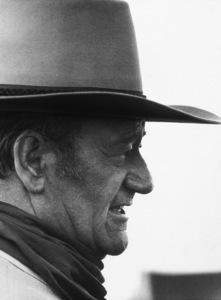 "John Wayne in ""Chisum""1970 Warner Brothers © 1978 David Sutton - Image 0898_0768"