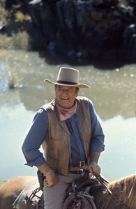 """Chisum""John Wayne1970 Warner Brothers © 1978 David Sutton - Image 0898_0883"