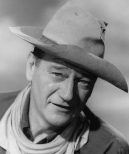 John Wayne circa 1963 © 1978 Glenn Embree - Image 0898_0912