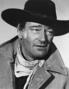 "John Wayne in ""The Searchers"" 1956 Warner Brothers - Image 0898_2006"