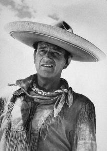 "John Wayne in ""Hondo"" © 1953 Warner Brothers - Image 0898_2027"