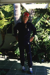 John Wayne, 1979. © 1979 David Sutton - Image 0898_3054