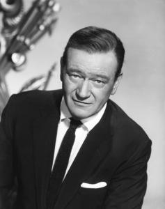John Wayne circa 1960 - Image 0898_3146