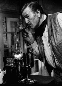 "John Waynein ""Chisum,"" Warner Bros. 1969. © 1978 David Sutton - Image 0898_3152"
