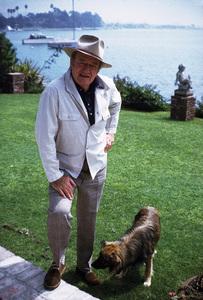 John Wayne, 1972. © 1978 David Sutton - Image 0898_3180