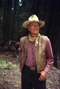 John Wayne, 1978. © 1978 David Sutton - Image 0898_3198