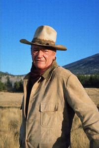John Wayne, c. 1977. © 1978 David Sutton - Image 0898_3333