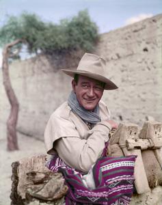 """Legend of the Lost""John Wayne1957 - Image 0898_3343"