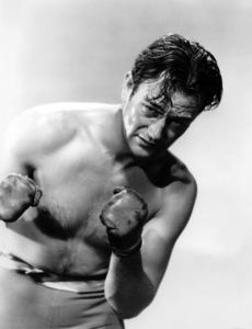 John Wayne, CONFLICT, Universal, 1936, **I.V. - Image 0898_3366