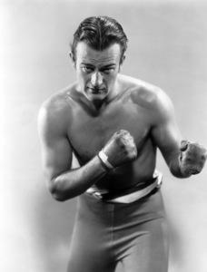 "John Wayne""Conflict""1936 Universal**I.V. - Image 0898_3369"