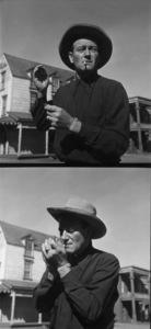 John Waynecirca 1950sPhoto by Gabi Rona - Image 0898_3442