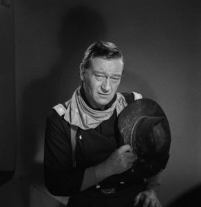 """The Horse Soldiers""John Wayne1959** I.V. - Image 0898_3469"