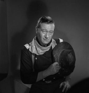 """The Horse Soldiers""John Wayne1959** I.V.C. - Image 0898_3470"