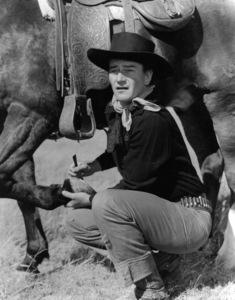"""Red River""John Wayne1948** I.V. - Image 0898_3472"