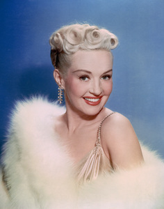 Betty Grablecirca 1945**I.V. - Image 0904_0404