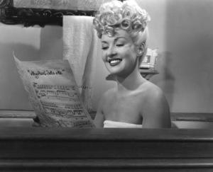 Betty Grablecirca 1945**I.V. - Image 0904_0407