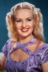Betty Grablecirca 1945**I.V. - Image 0904_0408