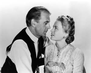 Gary Cooper, Grace KellyHigh Noon (1952) / UA0044706 - Image 09050_0006