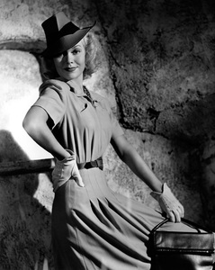 Jane Wyman1940Photo by Scotty Welbourne - Image 0907_0018