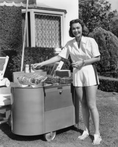 Jane Wyman1940Photo by Bert Six - Image 0907_0116