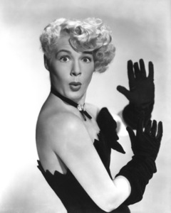 Betty Hutton, c. 1957. © 1978 Bud Fraker - Image 0918_0016