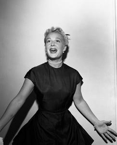 Betty Huttoncirca 1940sPhoto by Gerald Smith - Image 0918_0029