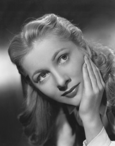 """Joan Fontaine""""From This Day Forward""""1946Photo by Alex Kahle - Image 0922_0054"""