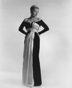 "Joan Fontaine""Serenade""1956 WarnerPhoto by Bert Six - Image 0922_0057"