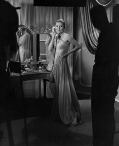"Joan Fontaine""Serenade""1956 WarnerPhoto by Jack Woods - Image 0922_0063"