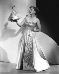 """Joan Fontaine in """"September Affair""""1950** I.V. - Image 0922_0723"""