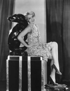 Joan Blondellcirca 1930 - Image 0924_0003