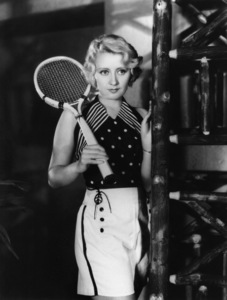 Joan Blondellcirca 1935 - Image 0924_0004