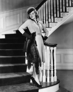 Joan Blondellcirca 1935 - Image 0924_0671