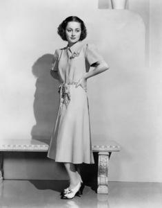 Olivia de Havilland1938 - Image 0925_0014