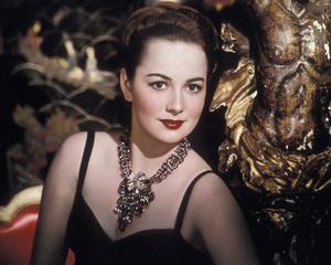 Olivia de Havillandcirca 1940 © 1978 Paul Hesse - Image 0925_0236