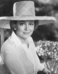Olivia de Havilland1976 © 1978 John Engstead - Image 0925_0761