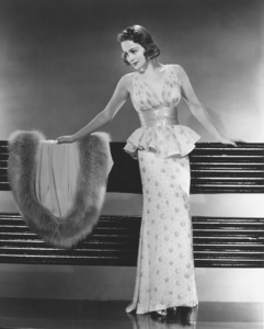 Olivia de Havilland1938 - Image 0925_0763