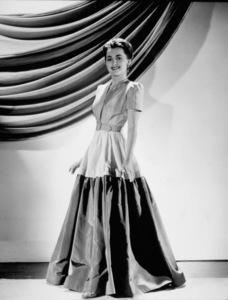 Olivia De Havilland1940Photo by George Hurrell - Image 0925_0814