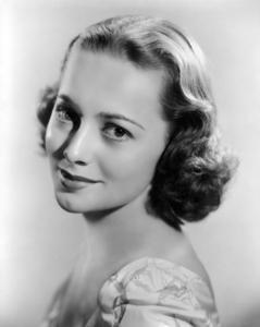 Olivia de Havillandcirca 1940s** I.V / M.T. - Image 0925_1031